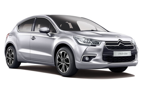 Citroen  DS4 5Dr Hatch 1.6 e–HDi 115 DStyle Nav