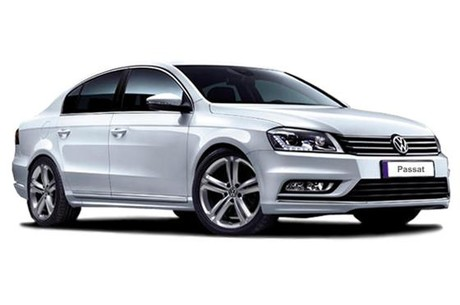 Volkswagen Passat Saloon 2.0 TDI 150ps 6speed SE DSG BlueMotion Technology