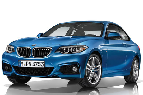 BMW 2 Series Coupe 235i 3.0 M Nav