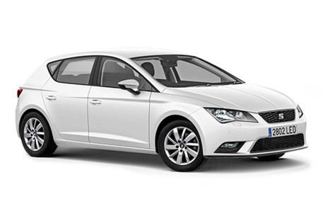Seat Leon 5Dr Hatch 1.6 TDI 110ps SE Ecomotive