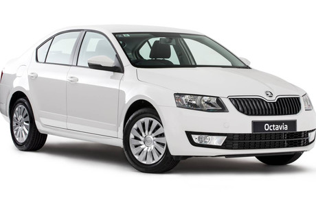 Skoda Octavia Hatch 5 Door 2.0 TDI CR 150ps SE L