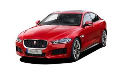 Jaguar XE Saloon 2.0D 163ps SE Auto
