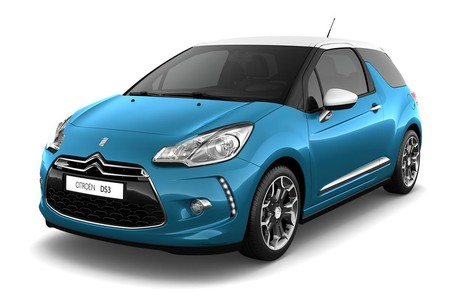 Citroen  DS3 Hatch 3Dr 1.6 eHDi 90 Dstyle Plus