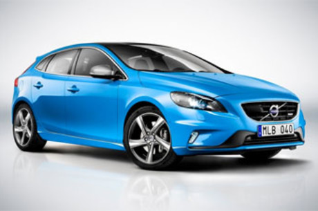 Volvo  V40 Hatch  2.0D D2 SE Start+Stop