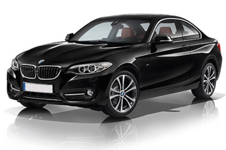 BMW  2 Series Coupe 218d Door 2.0 SE Nav