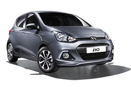 Hyundai  i10 5 Dr Hatch 1.0 66ps S