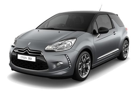 Citroen DS3 Hatch 3 Door 1.6 eHDi 90 DStyle Plus
