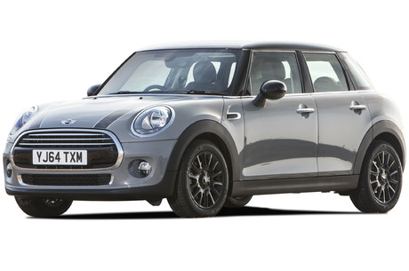 Mini  Hatch 5 Door 1.5 Cooper D