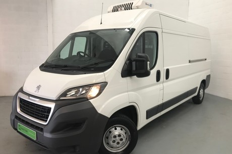 Peugeot Boxer 2.2 HDi 335 L3 4dr (Temperature Controlled)