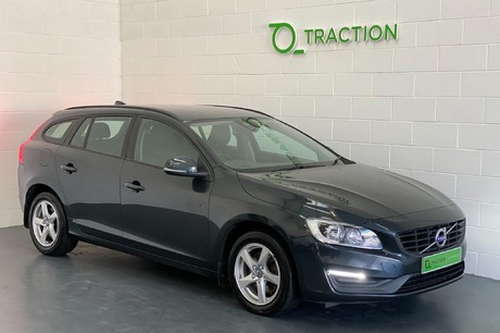 Volvo V60 2.0 D3 Business Edition Lux (s/s) 5dr (Estate)