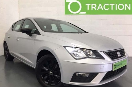 SEAT Leon 1.2 TSI SE Technology Hatchback 5dr Petrol Manual (s/s) (114 g/km, 108.49 bhp) (Hatchback)