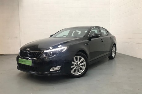 Kia Optima 1.7 CRDi 1 (s/s) 4dr (Saloon)