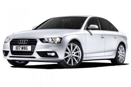 Audi A4 4Dr Saloon 2.0 TDI Ultra 150ps Sport