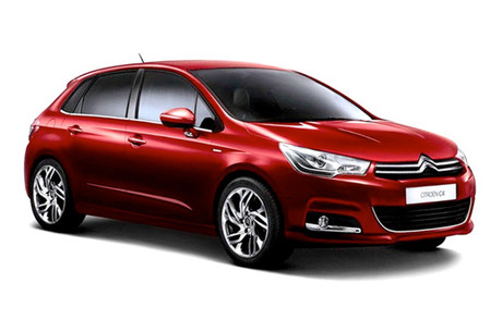 Citroen  C4 5 Dr Hatch 1.2 Puretech 110 Feel