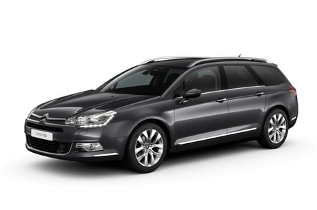 Citroen C5 5Dr Tourer 2.0 BlueHDi 150 6 Speed Exclusive Techno Pack