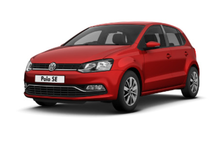 Volkswagen Polo 5Dr Hatch 1.2 TSI 90ps 5spd SE Design