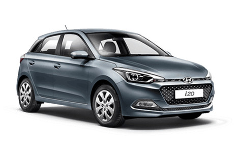 Hyundai  i20 5 Dr Hatch 1.2 75ps S