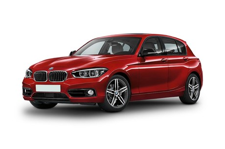 BMW 1 Series F21 3Dr Sporthatch 135i 3.0 M