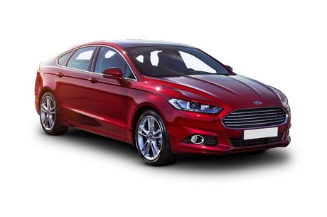 Ford  Mondeo Hatch 2.0TDCi 150ps Titanium