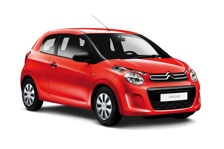 Citroen C1 Hatch 3 Door 1.0 VTi 68 Feel